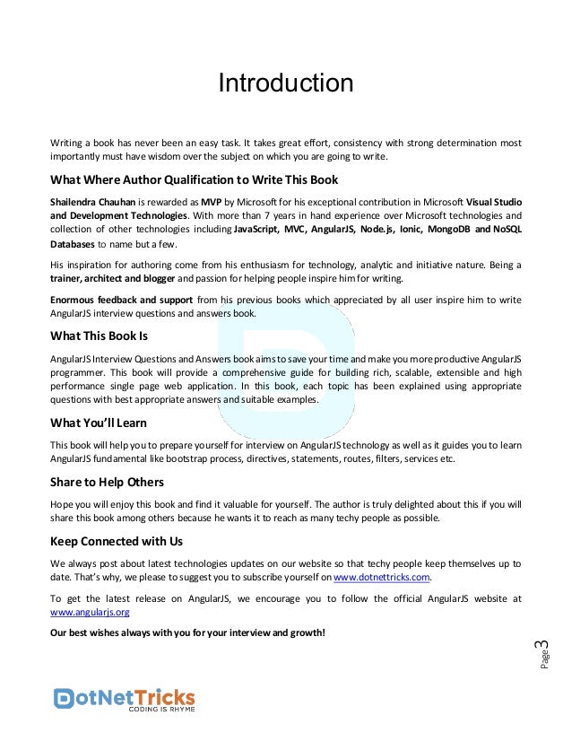 Page4 About the Author Shailendra Chauhan - An Entrepreneur, Author, Architect, Corporate Trainer, and Microsoft MVP Shail...