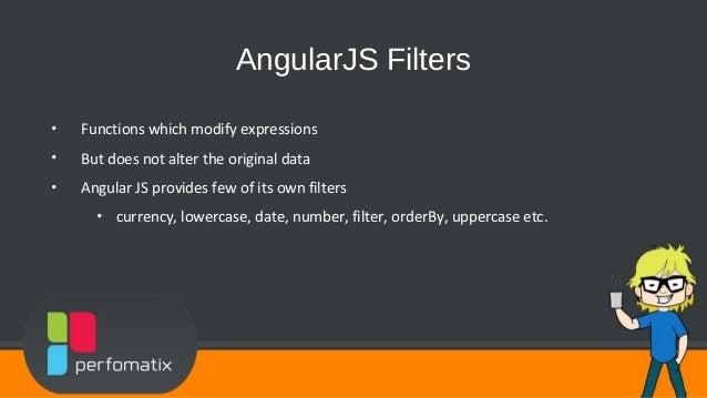 Coffee@DBG - Exploring Angular JS