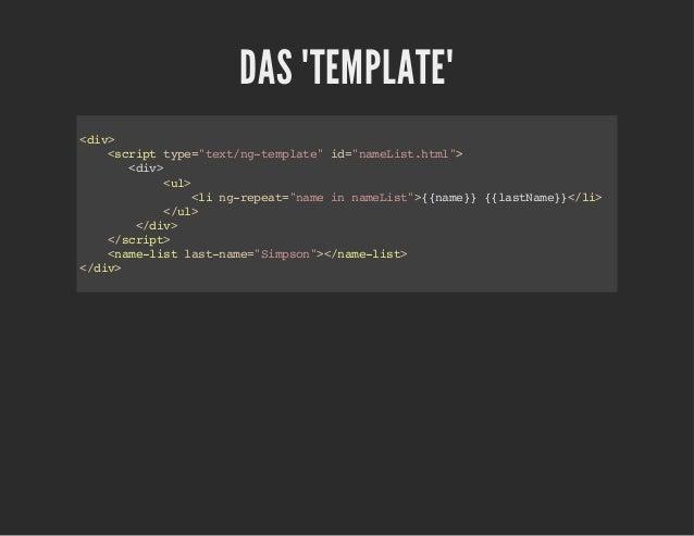 Angularjs und typ doh3 namelist script 26 das template pronofoot35fo Gallery