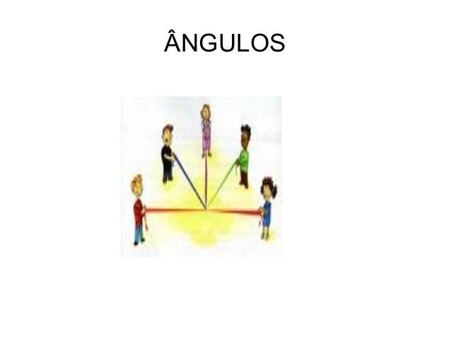 ÂNGULOS