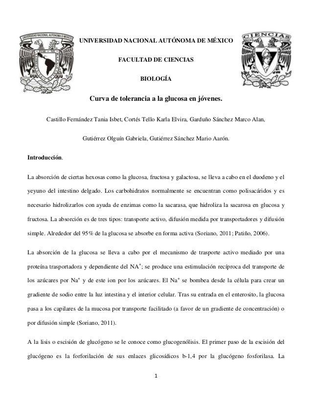 UNIVERSIDAD NACIONAL AUTÓNOMA DE MÉXICO                                       FACULTAD DE CIENCIAS                        ...