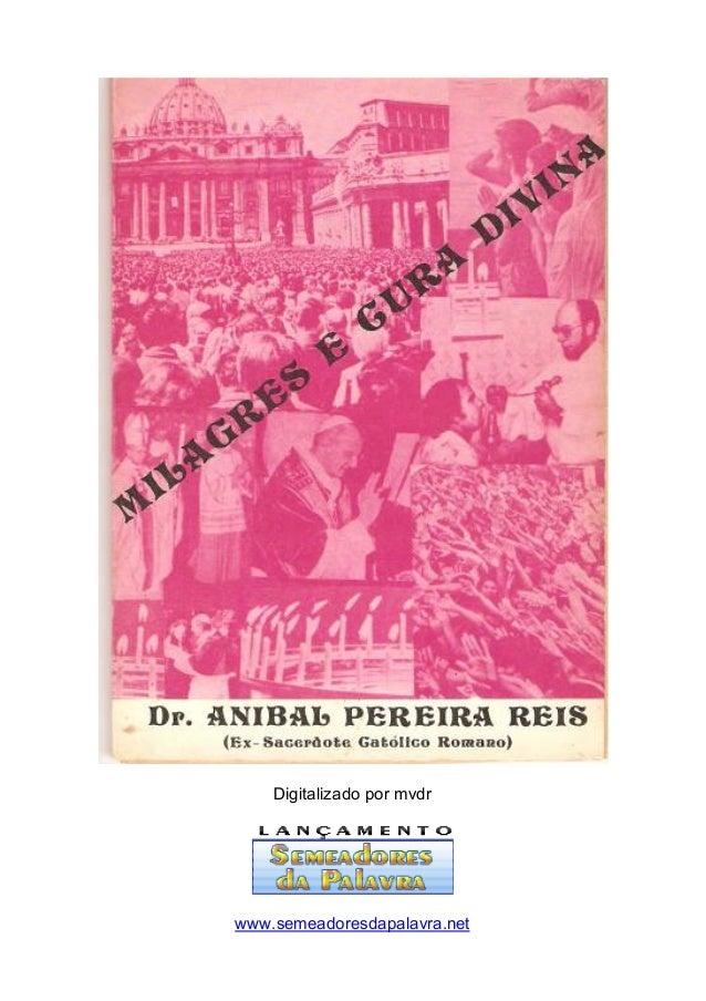 Digitalizado por mvdr  www.semeadoresdapalavra.net
