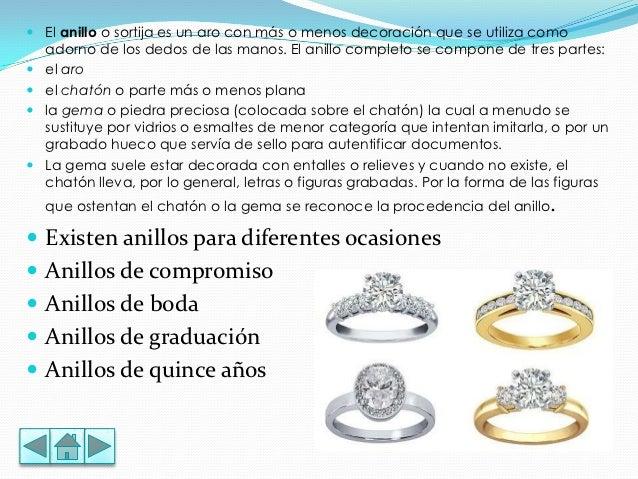Anillos - En que mano se lleva el anillo de casado ...