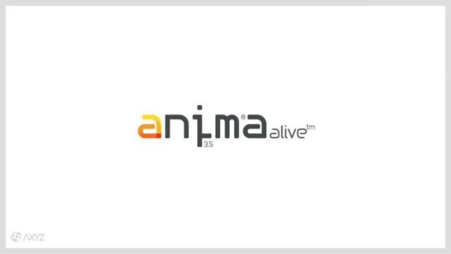 anima 3 5 with alive