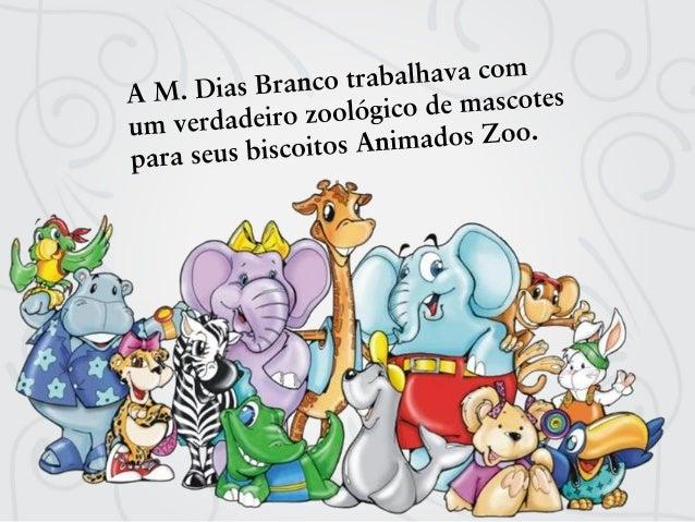 Animados Zoo: Transmídia Storytelling Slide 2