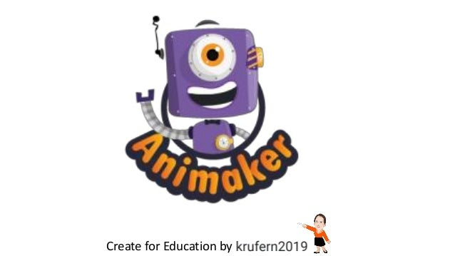 Create for Education by