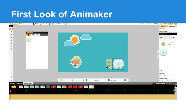 Animaker Tutorial : Steps to use Animaker for your Animted