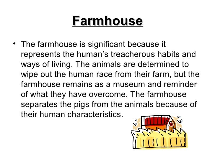 Play Animal Farm Chapters 1 4 Flipquiz Classic