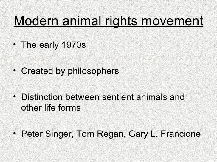 peter singer equality for animals Peter singer, in his article, all animals are equal, claims that we should give  to  make the case that equality is based on equal consideration,.