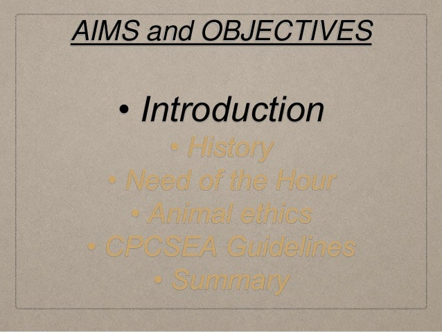 animal ethics 3 There are many definitions of animal welfare and the three mentioned below are   (3) freedom from pain, injury, and disease - by prevention or rapid diagnosis.