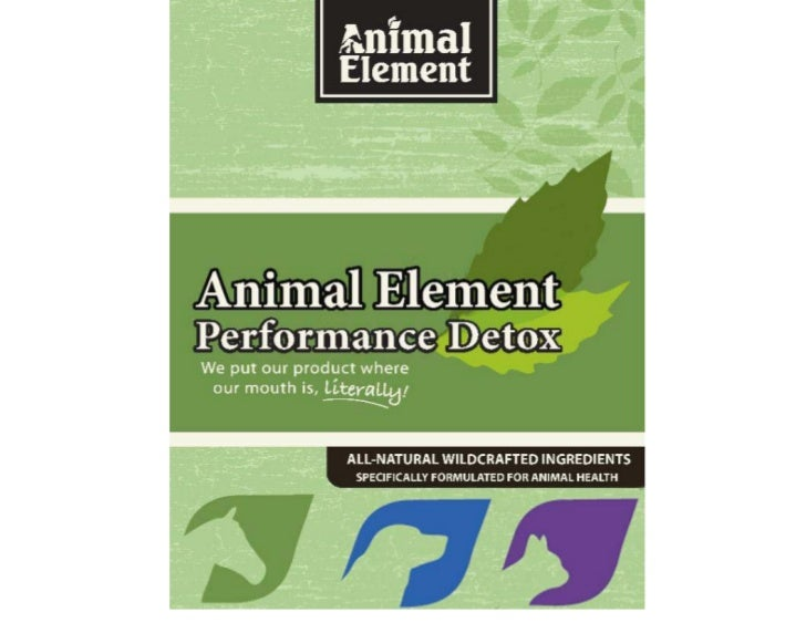 About Us  • Animal Element is based out of Knoxville, TN.  • Michelle French, Chris Jones, and Jason Chilver were brought ...