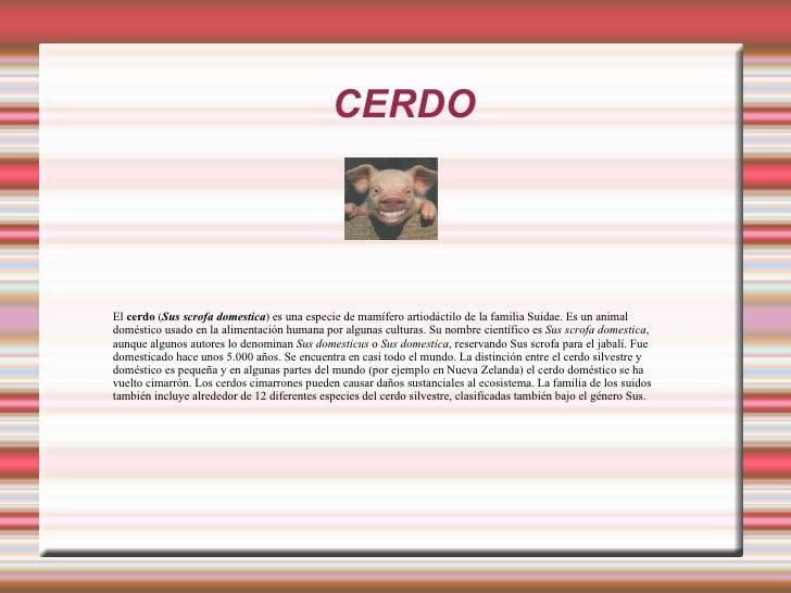 Animales De Granja Fco Jimenez Galiano Y Fco  Jimenez Ponce Slide 2