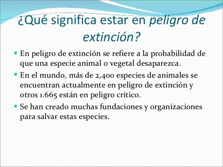 Animales en peligro de extinción en puerto rico
