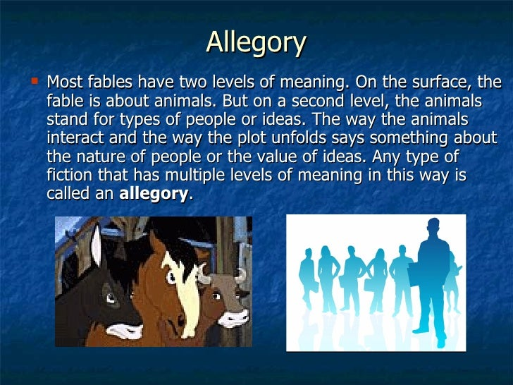 Social Stratification and Class in Animal Farm