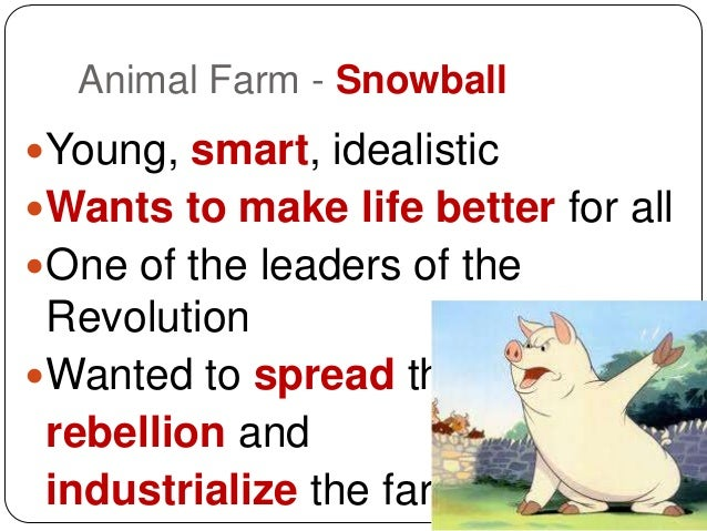 essays comparing animal farm to the russian revolution Comparing events in animal farm and the russian revolution through symbolism the comparison of characters, items, and events compared between animal farm and the.