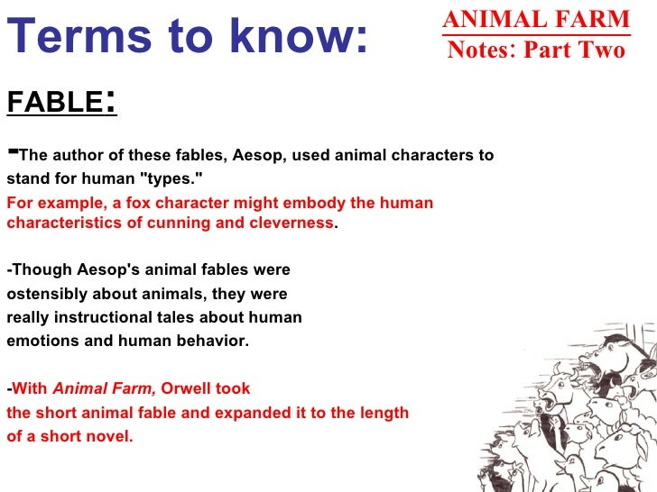 animal farm literary devices The new topic animal farm literary analysis is one of the most popular assignments among students' documents  one of the most powerful literary devices, orwell.