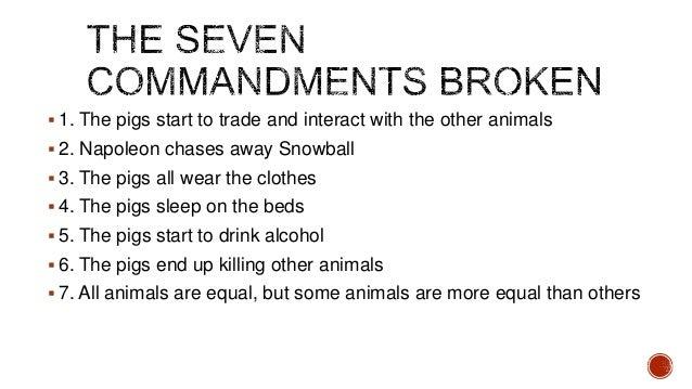 animal farm synopsis - Khafre