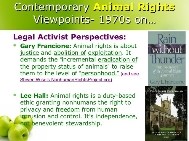 animal rights and ethical theoriesumajesty allahphi This article discusses whether non-human animals have rights, and what is meant by animal rights.