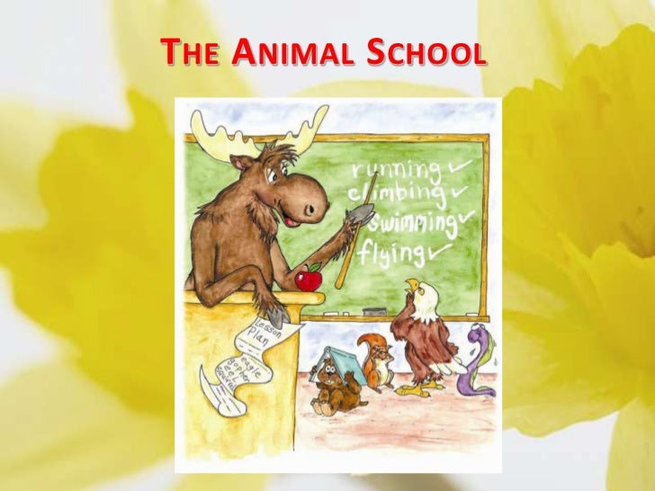 The Animal School<br />