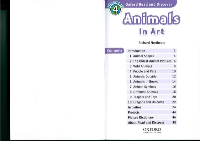 Animals in art 4 Slide 2