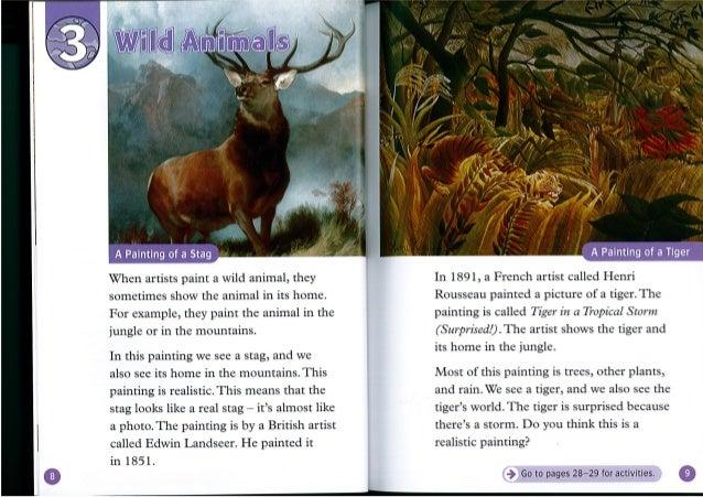 Animals in art 4