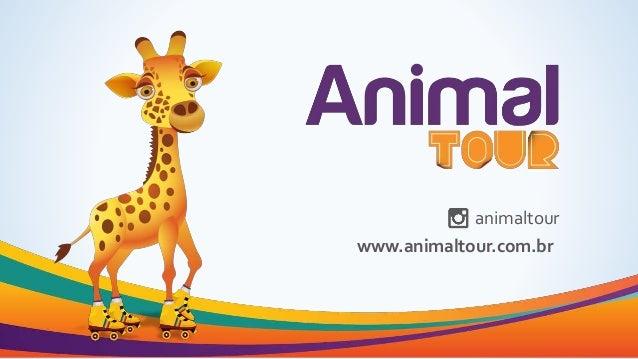 animaltour www.animaltour.com.br