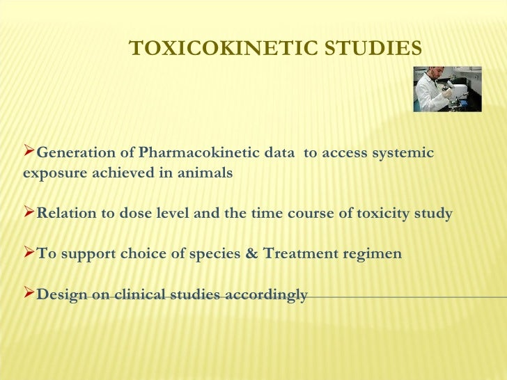 Animal Toxicology | Request PDF