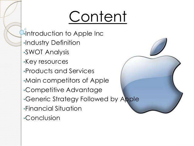 apple strategic analysis 30 apple pestle analysis 2016-2017 pestle is used in strategy to analyse  the macro environment and identify how future trends in the political, economic,.