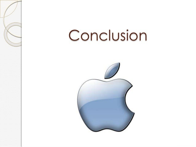 specctre analysis on apple inc Essays - largest database of quality sample essays and research papers on specctre analysis on apple inc.