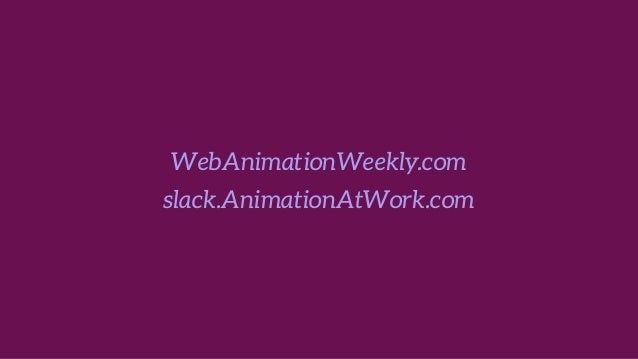 Accessible UI Animation Slide 2