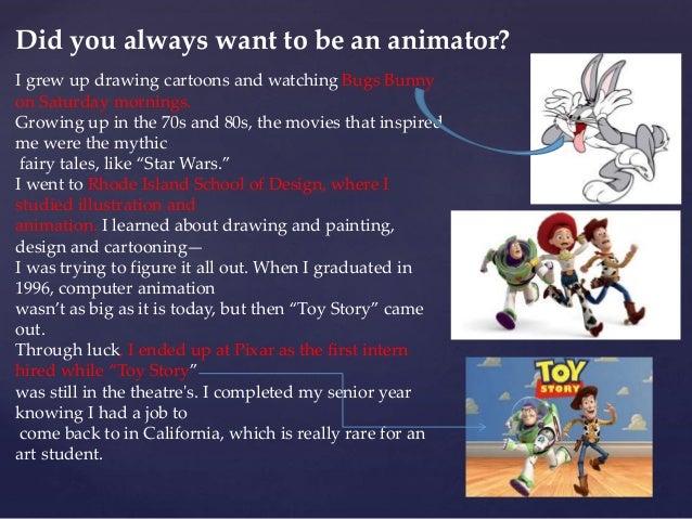 Animation pixar 11 what do publicscrutiny Images