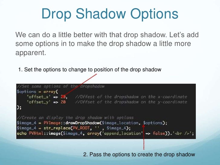 how to add a drop shadow in animate