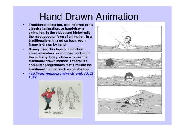 Animation Techniques Slide 2