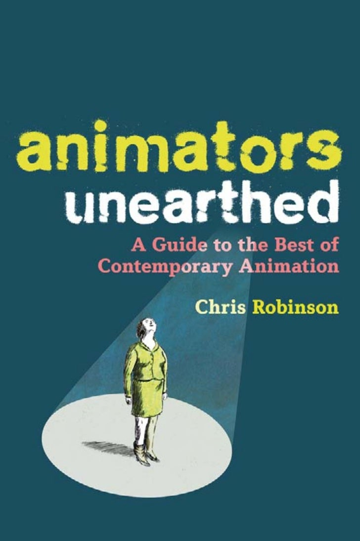 Animators Unearthed