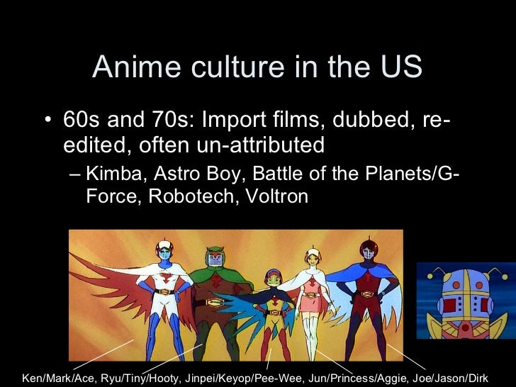How Has Japanese Anime Influenced the World?