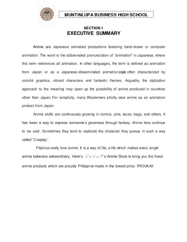 pisonet business plan pdf