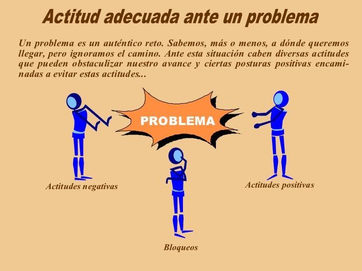 Un problema es un auténtico reto. Sabemos, más o menos, a dónde queremosllegar, pero ignoramos el camino. Ante esta situac...