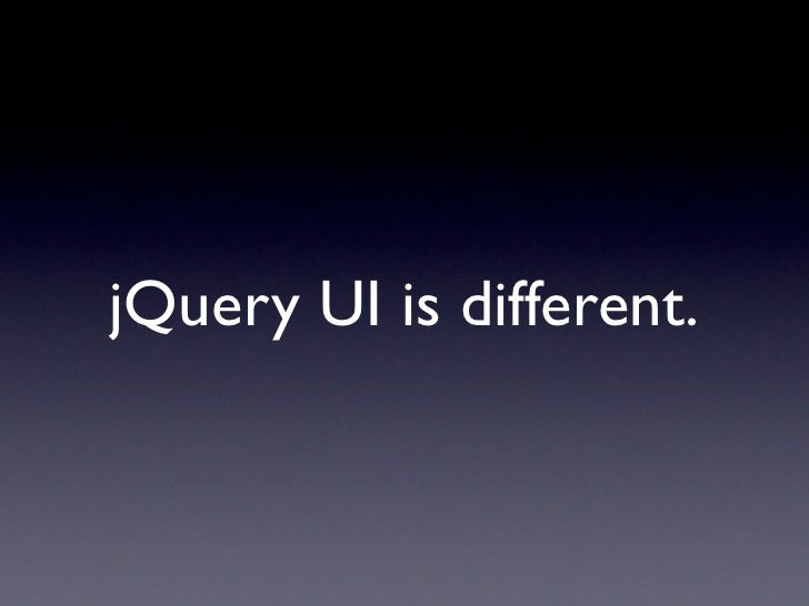 Fx options in jquery
