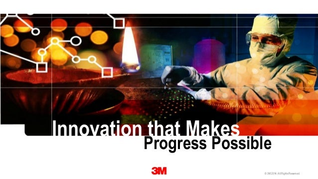 3m the innovation
