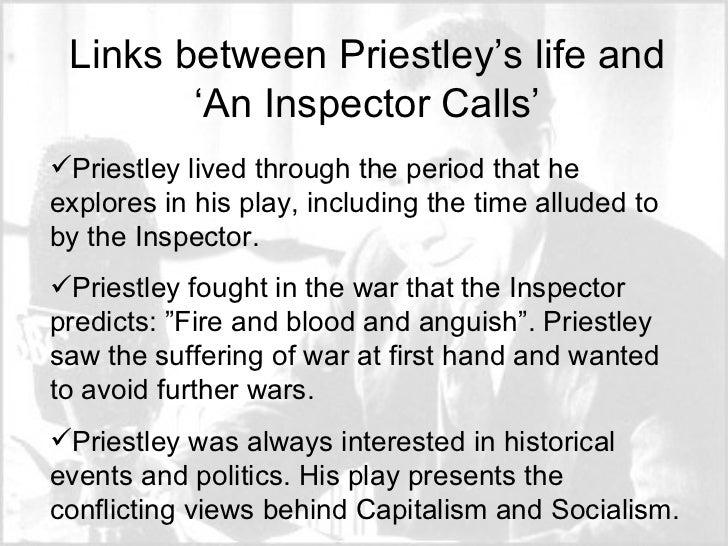 an inspector calls 1954