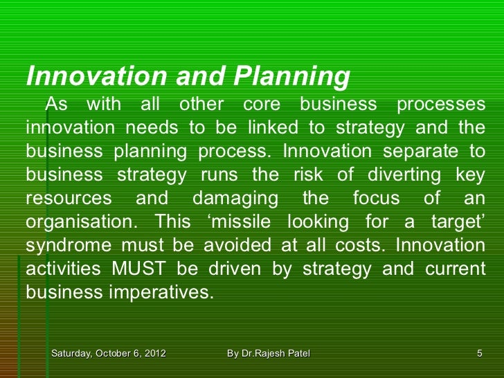 an integrated approach to strategy innovation When design thinking is applied to strategy and innovation, the success rate for innovation dramatically improves learn how to think like a designer.
