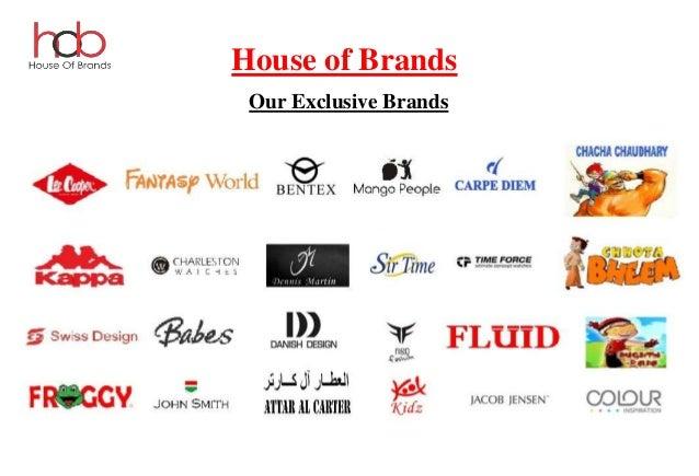Contemporary Fast Fashion Brands