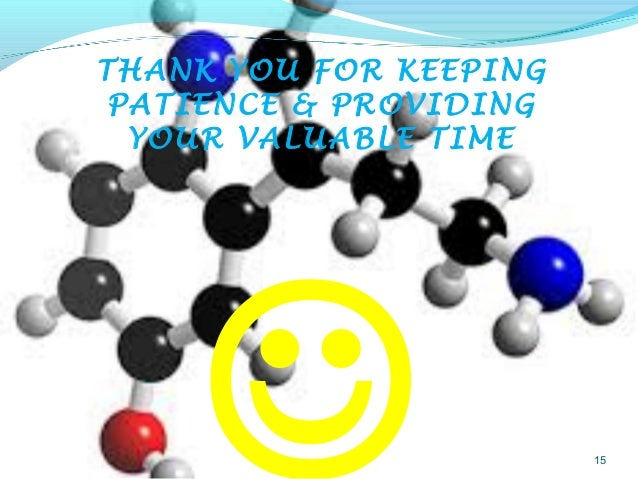 15 THANK YOU FOR KEEPING PATIENCE & PROVIDING YOUR VALUABLE TIME 