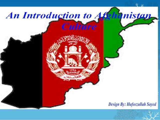 Afghanistan: Cultural development overview | Aga Khan ...  |Afghanistan Culture And History