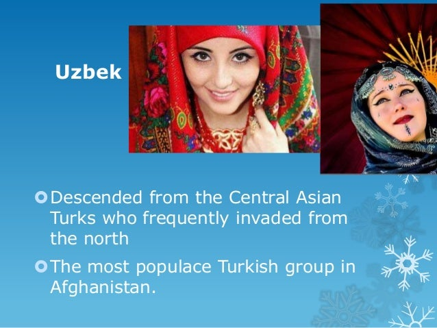 Hazara Speak Farsi and are mostly Shi'i Muslims, yet there are also some Sunni Muslim Hazaras. Forced by the controlling...