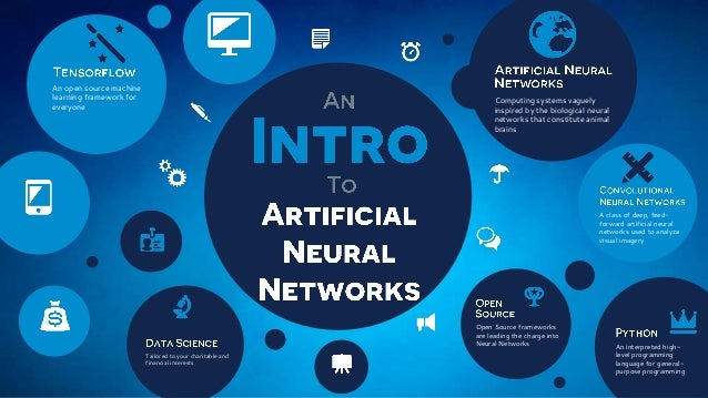 Computing systems vaguely inspired by the biological neural networks that constitute animal brains A class of deep, feed- ...
