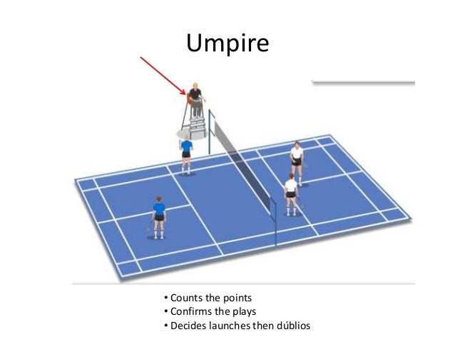 introduction to badminton Playing badminton is an excellent way for children to stay active this guide will show just how easy it is to start playing and have some fun while you're at it.