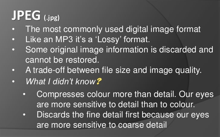 An introduction to digital image processing