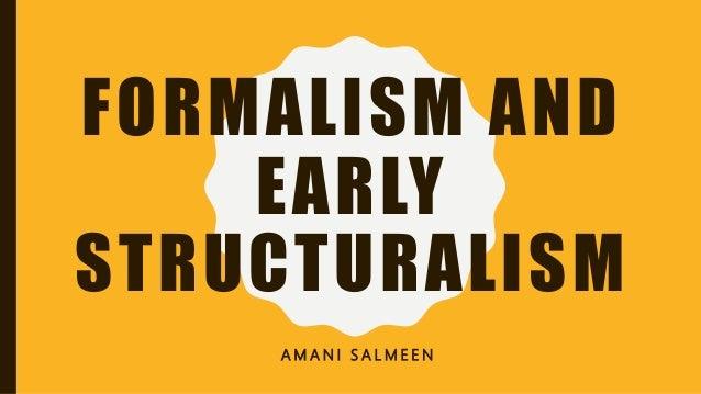 literariness and the yellow