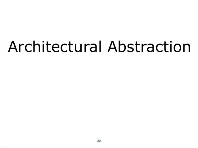 an introduction to fundamental architecture concepts : logical architecture diagram - findchart.co